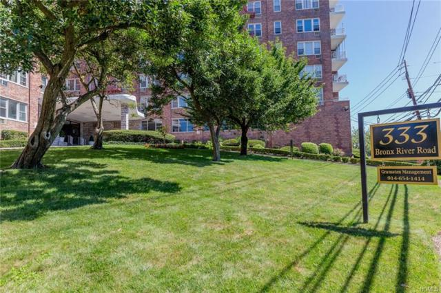 333 Bronx River Road #202, Yonkers, NY 10704 (MLS #4833437) :: William Raveis Baer & McIntosh