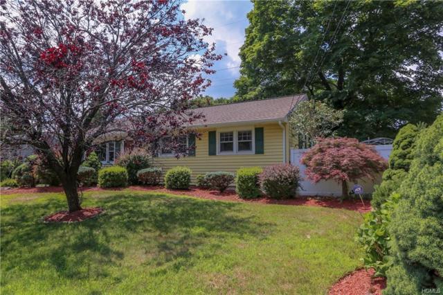 24 Dogwood Lane, Stony Point, NY 10980 (MLS #4833442) :: Mark Seiden Real Estate Team
