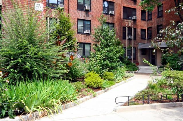 67 Park Terraec Eeast C64, New York, NY 10034 (MLS #4833450) :: William Raveis Legends Realty Group