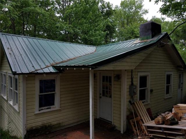 30 Stoney Trail, Wurtsboro, NY 12790 (MLS #4833488) :: Michael Edmond Team at Keller Williams NY Realty