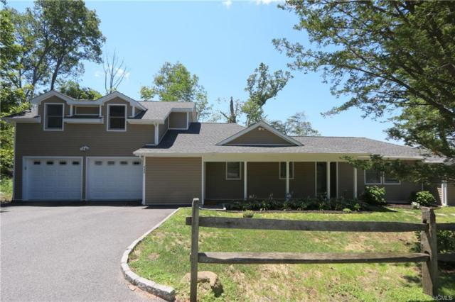 485 Lake Shore Drive, Brewster, NY 10509 (MLS #4833489) :: Mark Seiden Real Estate Team