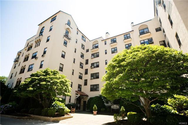 17 N Chatsworth Avenue 7B, Larchmont, NY 10538 (MLS #4833512) :: Mark Boyland Real Estate Team