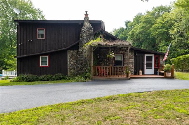 137 S Highland Road, Wappingers Falls, NY 12590 (MLS #4833515) :: Shares of New York