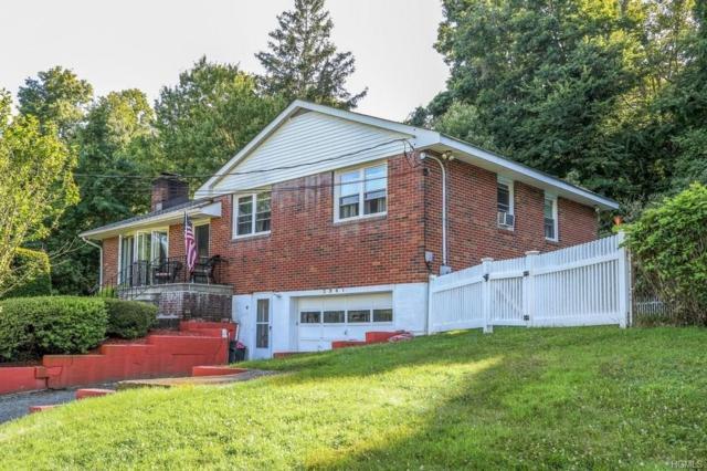 2961 Gomer Street, Yorktown Heights, NY 10598 (MLS #4833545) :: Mark Seiden Real Estate Team