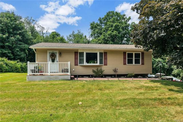 22 Merriewold Lane, Monroe, NY 10950 (MLS #4833568) :: Mark Seiden Real Estate Team