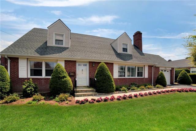 10 Fountain Drive, Valhalla, NY 10595 (MLS #4833623) :: Mark Seiden Real Estate Team