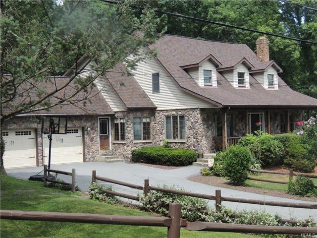 30 Eastview Road, Highland Mills, NY 10930 (MLS #4833631) :: William Raveis Baer & McIntosh