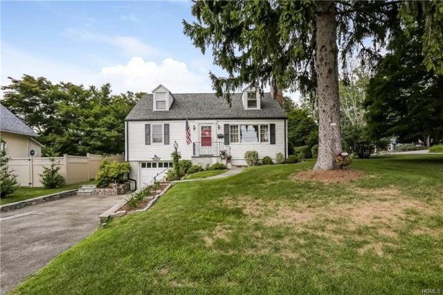 1 W Linwood Street, Valhalla, NY 10595 (MLS #4833632) :: Mark Boyland Real Estate Team