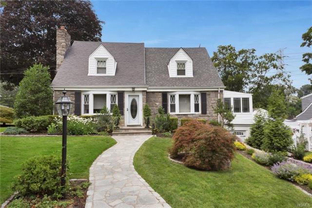 39 Gramercy Avenue, Yonkers, NY 10701 (MLS #4833642) :: Mark Seiden Real Estate Team