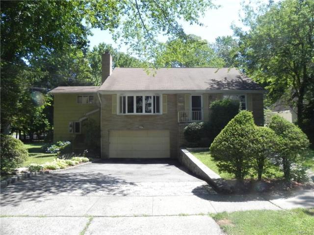 87 Woodlawn Avenue, New Rochelle, NY 10804 (MLS #4833663) :: Michael Edmond Team at Keller Williams NY Realty