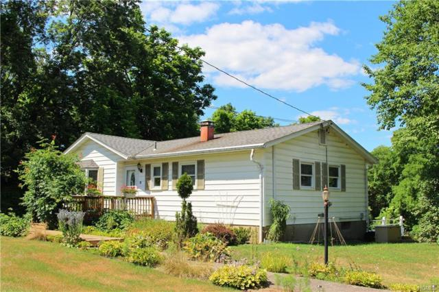 60 Rose Drive, Kerhonkson, NY 12446 (MLS #4833665) :: Shares of New York