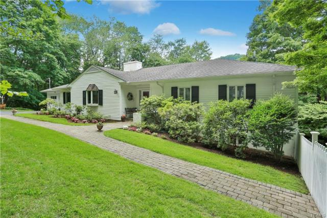 80 High Way, Chappaqua, NY 10514 (MLS #4833666) :: Mark Boyland Real Estate Team