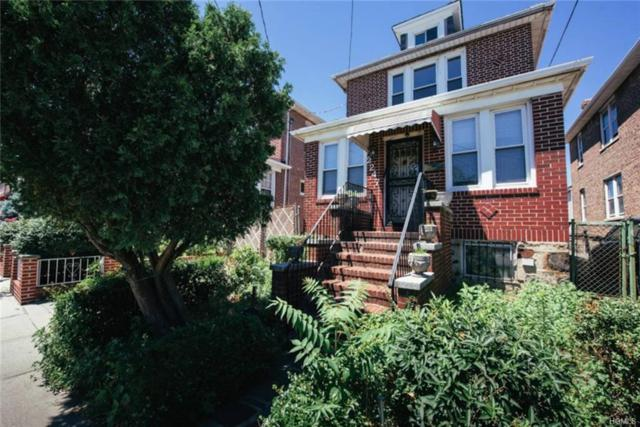 2247 Hermany Avenue, Bronx, NY 10473 (MLS #4833679) :: Michael Edmond Team at Keller Williams NY Realty