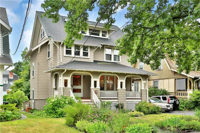 9 Mansfield Avenue, Nyack, NY 10960 (MLS #4833772) :: Mark Seiden Real Estate Team