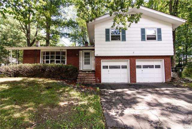 59 Wileman Avenue, Walden, NY 12586 (MLS #4833782) :: Mark Seiden Real Estate Team