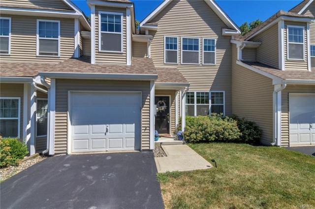 34 Halley Court, Poughkeepsie, NY 12601 (MLS #4833783) :: Stevens Realty Group