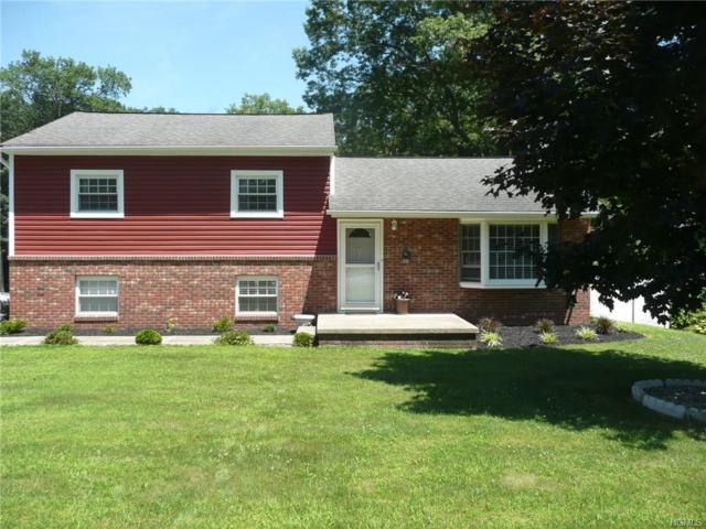 512 Upper Avenue, Newburgh, NY 12550 (MLS #4833787) :: William Raveis Baer & McIntosh