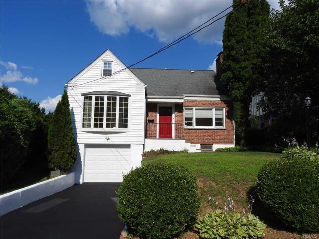 33 Tennyson Street, Hartsdale, NY 10530 (MLS #4833819) :: Mark Seiden Real Estate Team