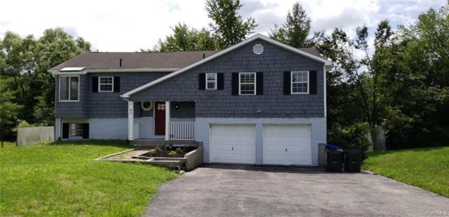 43 Revere Circle, Washingtonville, NY 10992 (MLS #4833828) :: William Raveis Baer & McIntosh