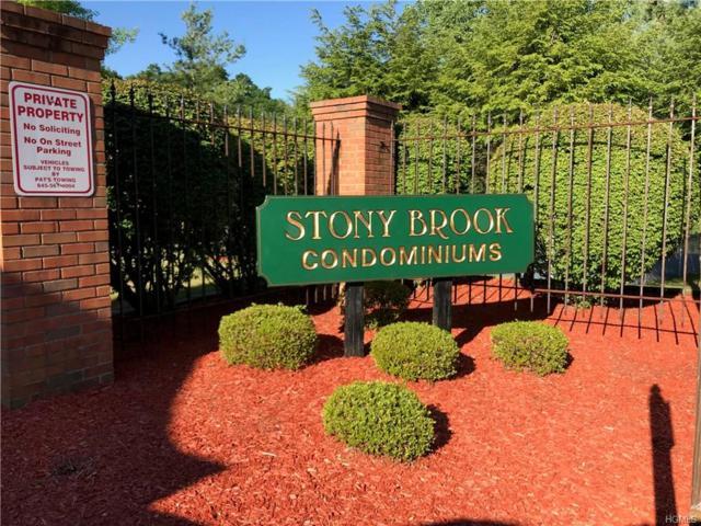 89 Brookview Lane, Newburgh, NY 12550 (MLS #4833887) :: Stevens Realty Group