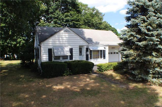 4 Windsor Drive, New Windsor, NY 12553 (MLS #4833889) :: William Raveis Baer & McIntosh