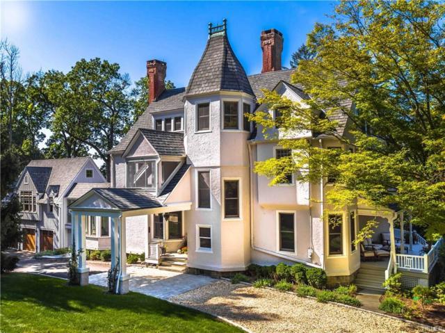 33 Park Road, Irvington, NY 10533 (MLS #4833895) :: Mark Seiden Real Estate Team