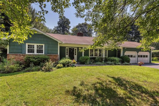 19 Green Hill Road, Goldens Bridge, NY 10526 (MLS #4833916) :: Mark Boyland Real Estate Team
