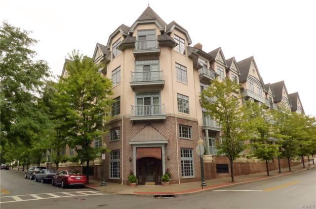 55 1st Street #107, Pelham, NY 10803 (MLS #4833955) :: Michael Edmond Team at Keller Williams NY Realty