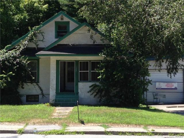 285 E Main Street, Port Jervis, NY 12771 (MLS #4833977) :: Mark Seiden Real Estate Team