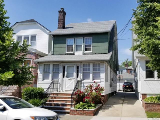 1657 Yates Avenue, Bronx, NY 10461 (MLS #4833989) :: Michael Edmond Team at Keller Williams NY Realty