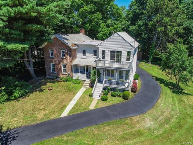 5 Highland Terrace, Newburgh, NY 12550 (MLS #4833991) :: William Raveis Baer & McIntosh
