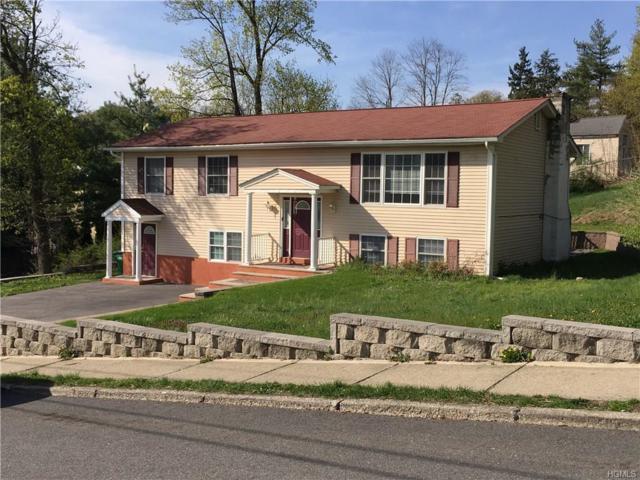 20 Prospect Street, Wappingers Falls, NY 12590 (MLS #4834003) :: Michael Edmond Team at Keller Williams NY Realty