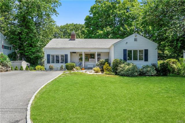 11 Lookout Place, Ardsley, NY 10502 (MLS #4834019) :: Mark Seiden Real Estate Team