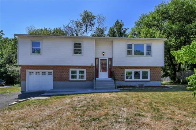111 Vails Gate Heights Drive, New Windsor, NY 12553 (MLS #4834060) :: William Raveis Baer & McIntosh