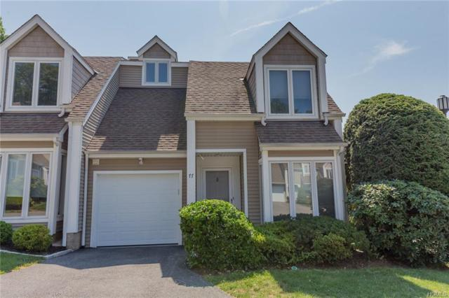 77 Spring Pond Drive, Ossining, NY 10562 (MLS #4834079) :: William Raveis Legends Realty Group