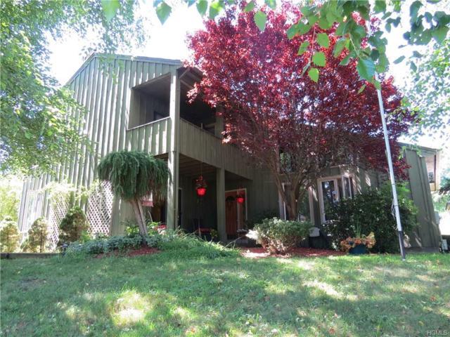 8 Fox Run Road, Wappingers Falls, NY 12590 (MLS #4834086) :: Mark Seiden Real Estate Team