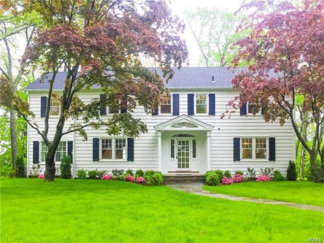 36 Hillside Avenue, Katonah, NY 10536 (MLS #4834098) :: Mark Seiden Real Estate Team