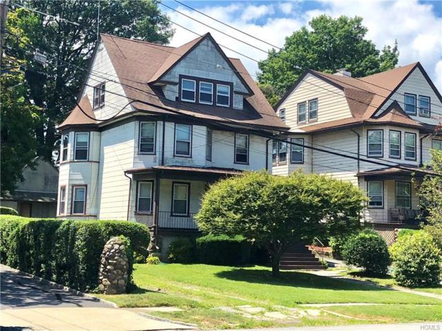 99 Laurel Place, New Rochelle, NY 10801 (MLS #4834107) :: Mark Seiden Real Estate Team
