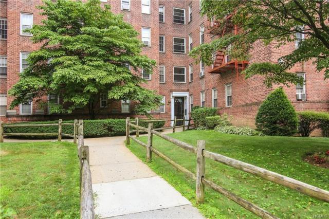 776 Bronx River Road B44, Bronxville, NY 10708 (MLS #4834144) :: Mark Boyland Real Estate Team