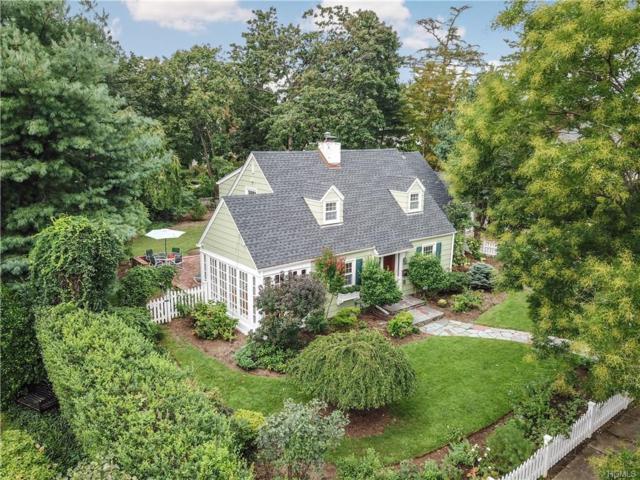 70 Magnolia Avenue, Larchmont, NY 10538 (MLS #4834171) :: Mark Boyland Real Estate Team