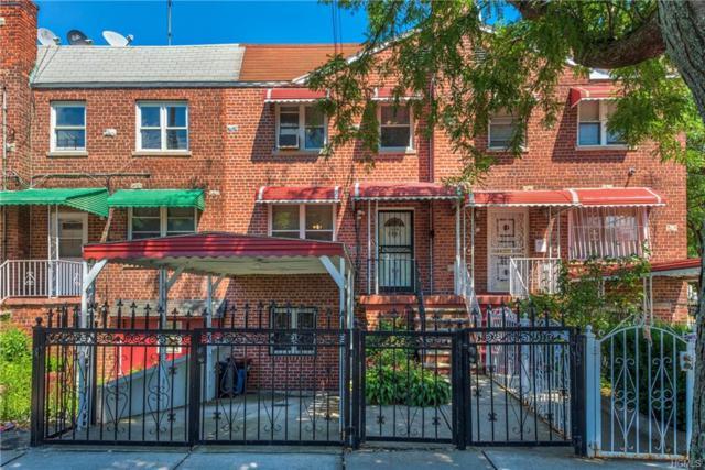 3302 Paulding Avenue, Bronx, NY 10469 (MLS #4834173) :: Mark Seiden Real Estate Team