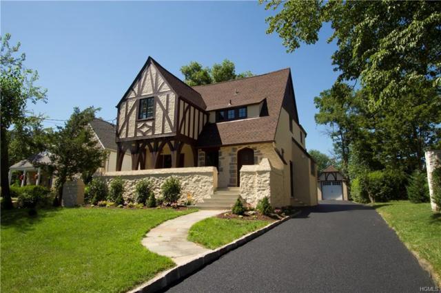 45 Northfield Road, New Rochelle, NY 10804 (MLS #4834225) :: William Raveis Baer & McIntosh
