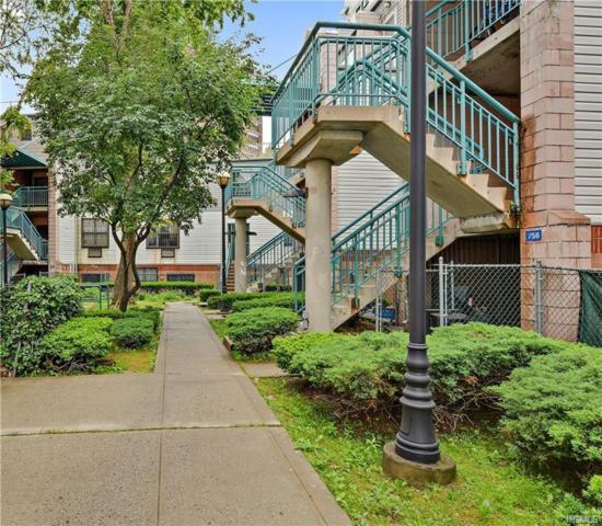 527 E 156th Street 527B, Bronx, NY 10455 (MLS #4834226) :: Mark Seiden Real Estate Team