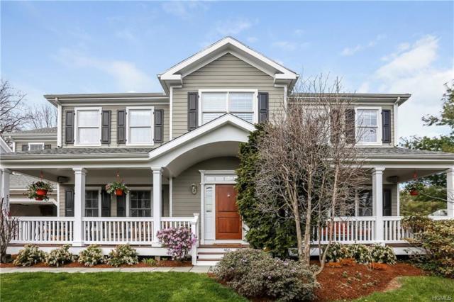 17 Northridge Road, Call Listing Agent, CT 06870 (MLS #4834229) :: Mark Seiden Real Estate Team