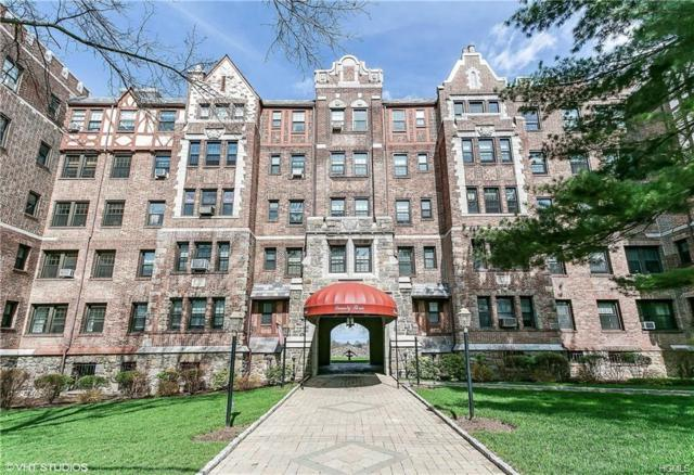 23 Old Mamaroneck Road 3N, White Plains, NY 10605 (MLS #4834241) :: Mark Boyland Real Estate Team