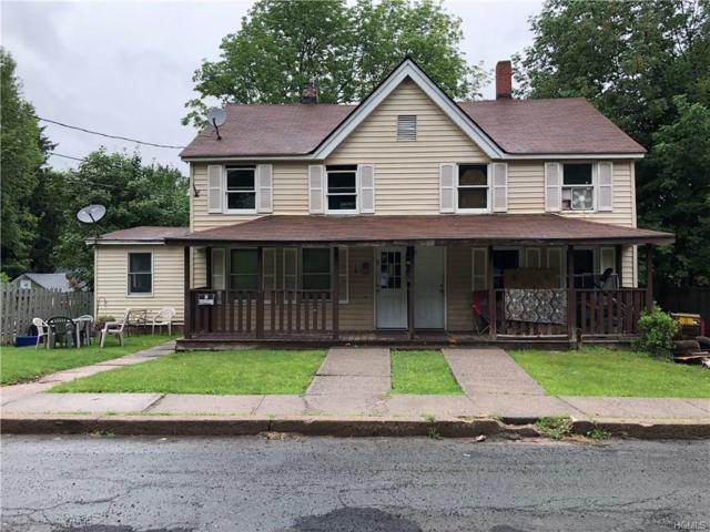 19 Spring Street, Liberty, NY 12754 (MLS #4834244) :: Mark Seiden Real Estate Team