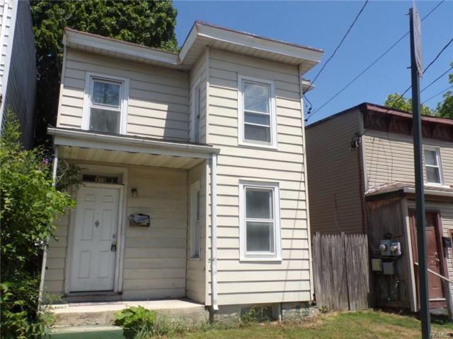 310 South Street, Newburgh, NY 12550 (MLS #4834295) :: William Raveis Baer & McIntosh