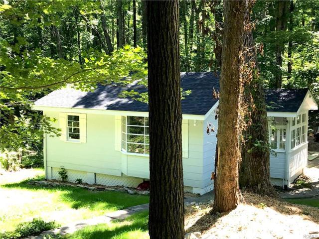 7 Higgins Trail, Monroe, NY 10950 (MLS #4834299) :: Mark Seiden Real Estate Team
