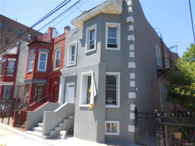 817 Bryant Avenue, Bronx, NY 10474 (MLS #4834312) :: Mark Seiden Real Estate Team