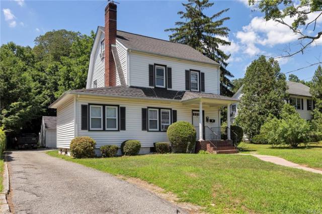 90 Grove Street, Mount Kisco, NY 10549 (MLS #4834358) :: Mark Boyland Real Estate Team